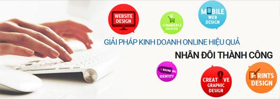 Giải pháp thiết kế website uy tín tại Ếch Bay