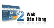 website bán hàng, dịch vụ thiết kế chuyên nghiệp tại hà nội
