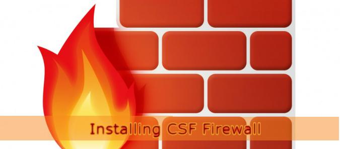 Cấu hình nâng cao cho CSF để bảo vệ VPS