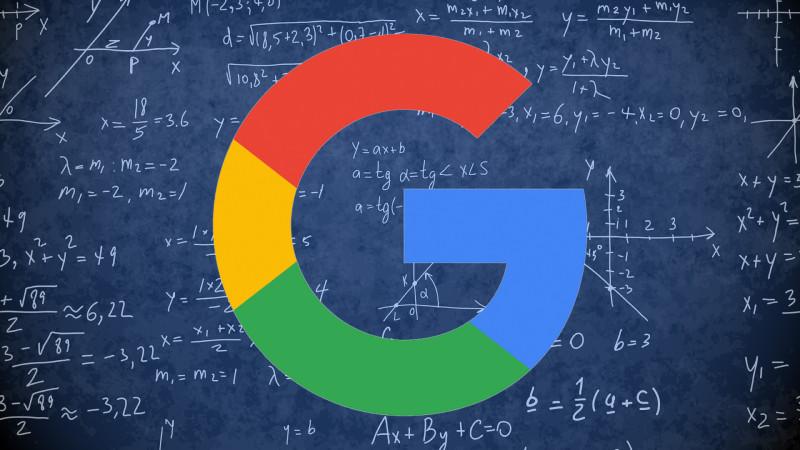 Là một bản cập nhật lớn từ Google tìm kiếm đang xảy ra? Tôi nghĩ như vậy.